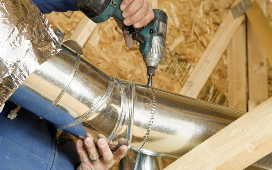 What All Homeowners Should Know About Ductwork Maintenance and its Benefits