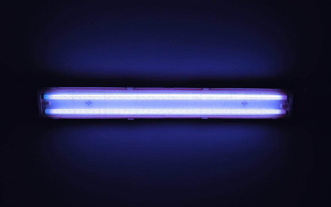 How to Banish Airborne Bacteria and Improve Your Air Quality with UV Lights