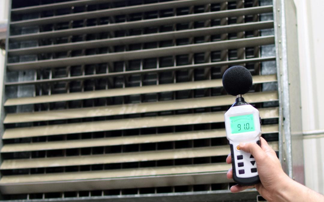 Soundproof Your HVAC: No More HVAC Noise