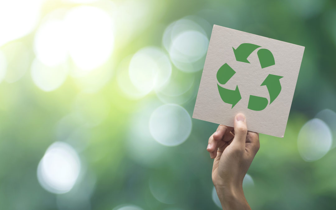 HVAC Disposal the Eco-Friendly Way: What You Can Recycle