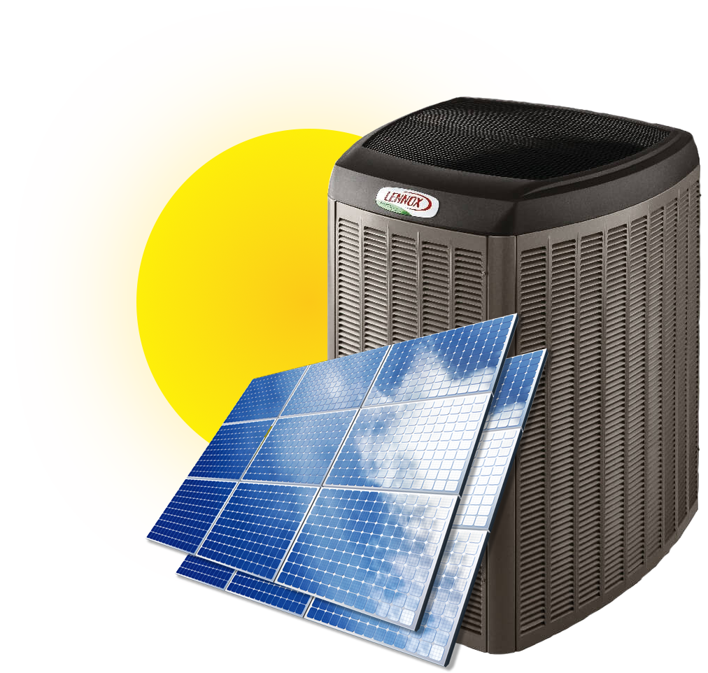 lennox solar