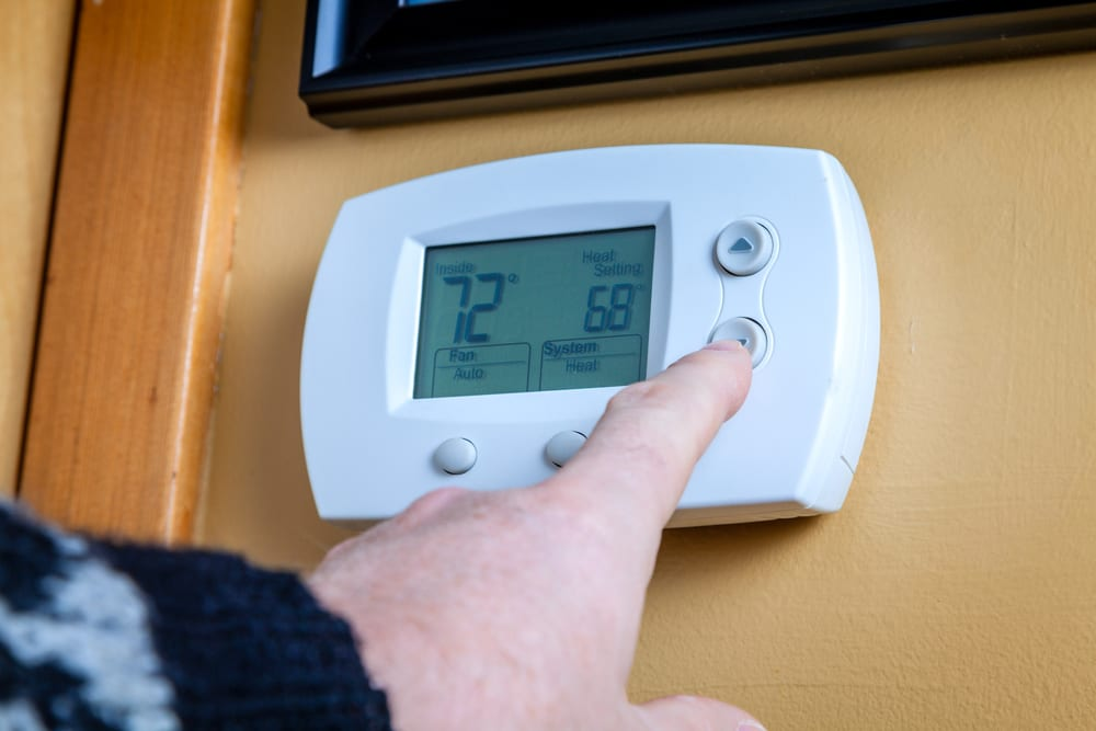 What Is The Best Temperature To Set Your Air Conditioner On?