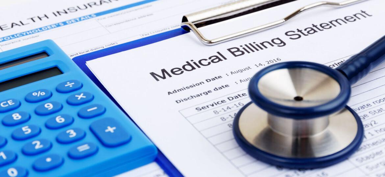 Medical Bills After a Car Accident