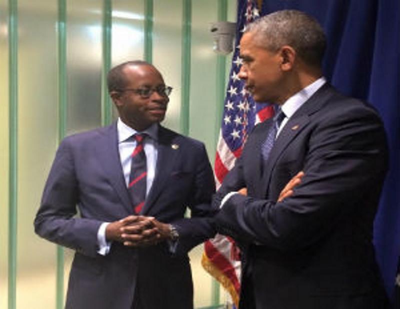 Howard-Univ-president-and-President-Obama