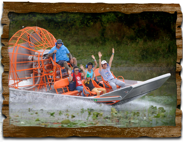 Boggy Creek Airboat Adventures Best airboat rides in Orlando IMG_1647