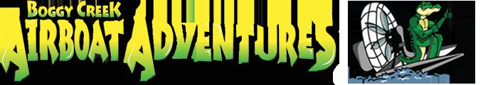 Gator-logo-Website-Logo-Boggy-Creek-Airboat-Adventures-Oval-logo-4