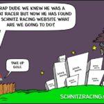 Schnitz Racing a great company.
