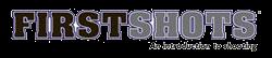 First Shots Logo
