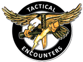 Tactical Encounters Inc. Logo