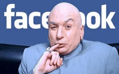 Facebook: A Fascist Site Gets Worse