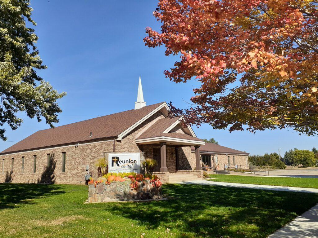 Reunion Church