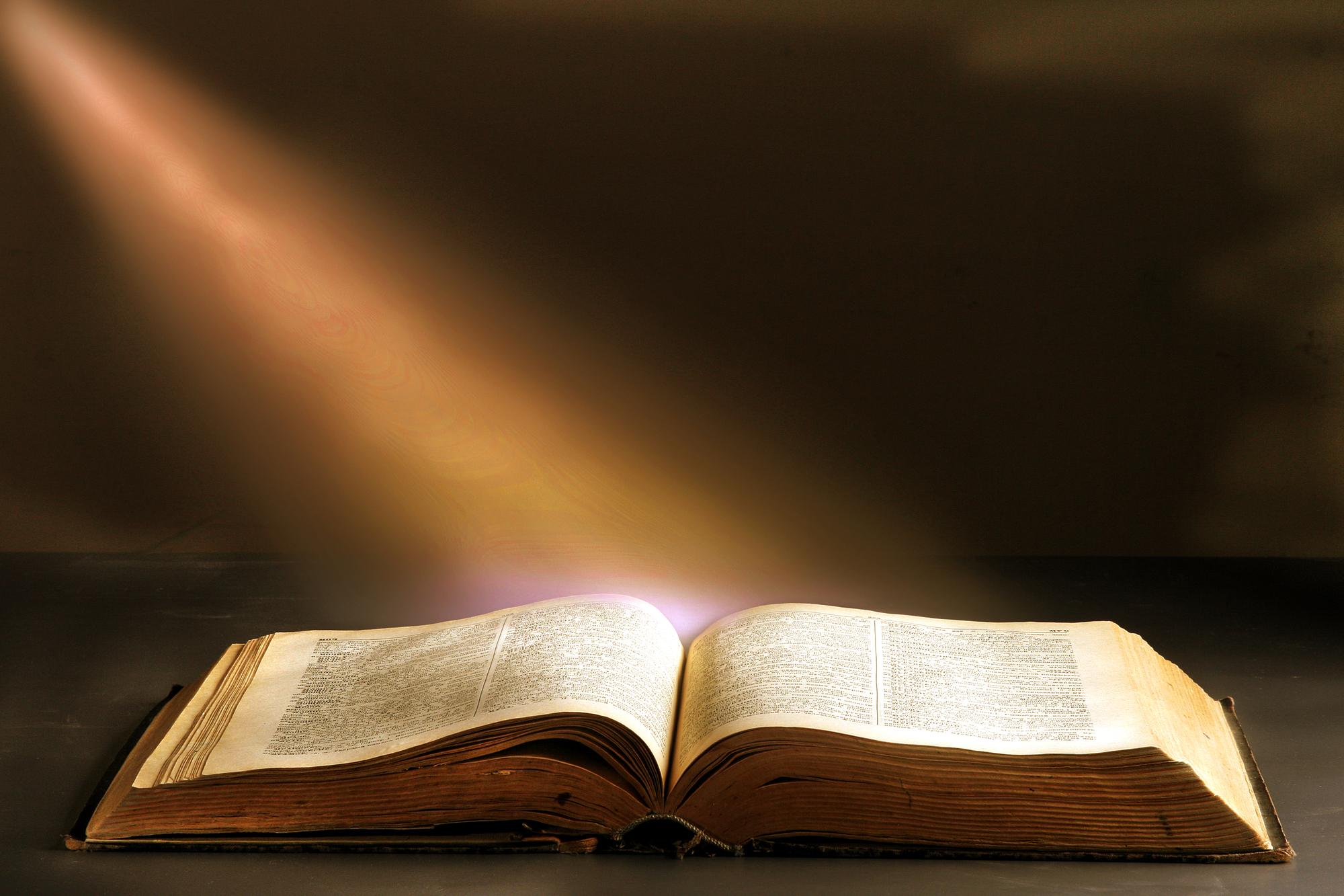Wisdom Bible
