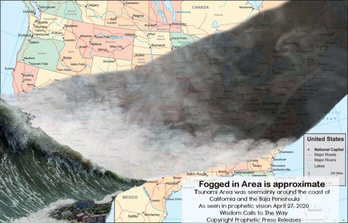 Fog Prophecy