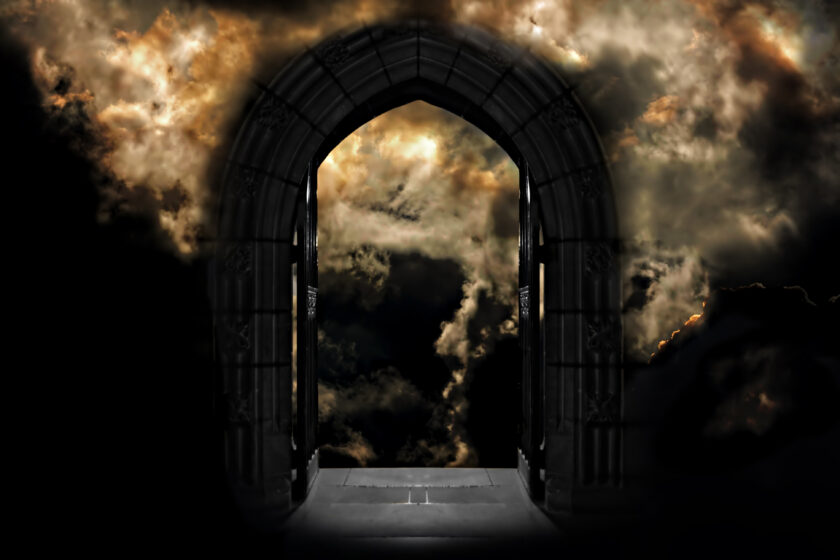 Gates of Hell Update