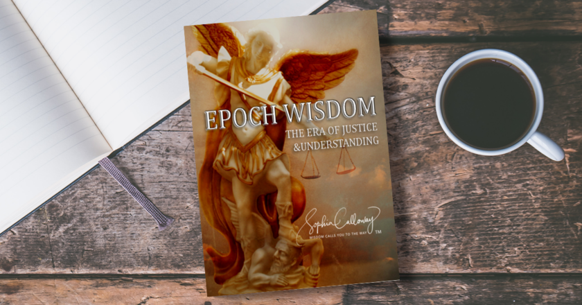 Epoch Wisdom Excerpt: The Glory=The Truth/A Prophetic Teaching