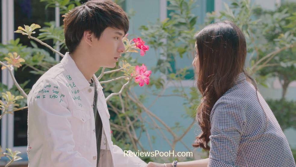 Love Beyond Frontier ep10
