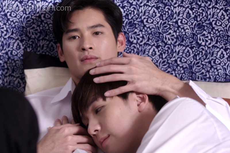 """Until We Meet Again the Series (ด้ายแดง)"" EP. 10"