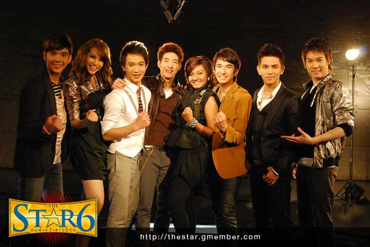 The Star ปี 6