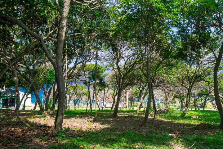 Lot in Lighthouse Estate Roatan