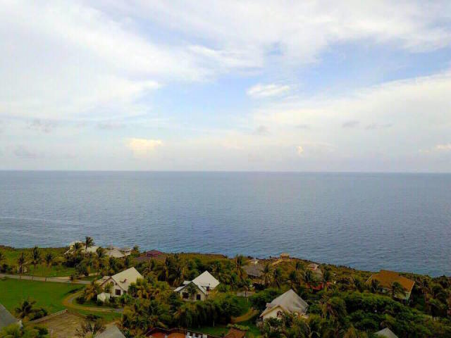 Best Views in Roatan
