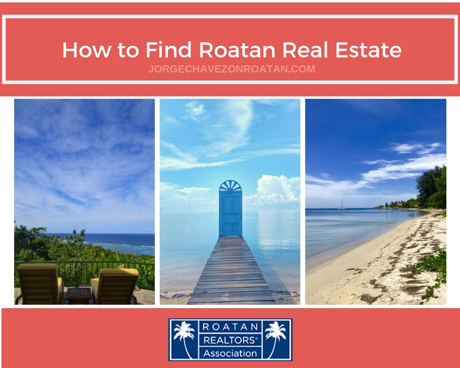 Roatan Real Estate MLS