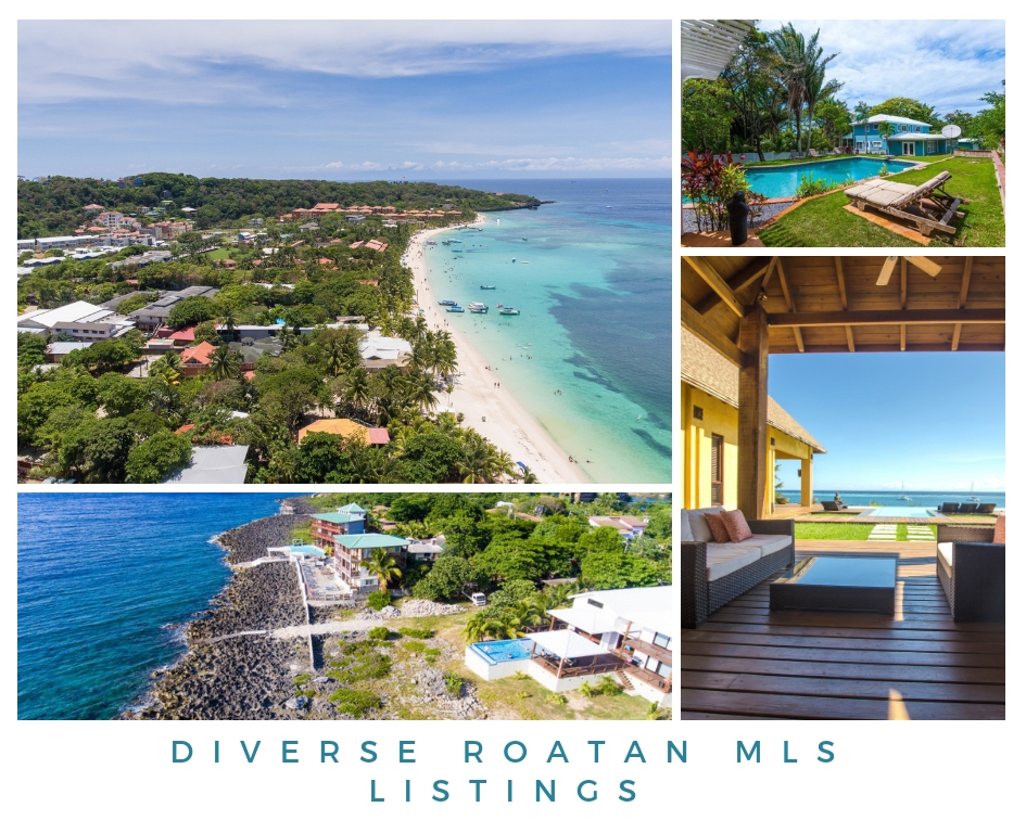 Roatan Listing for Sale
