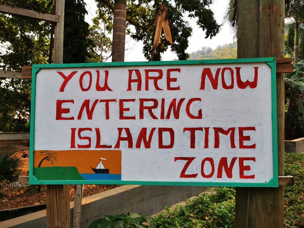 Island Time Roatan