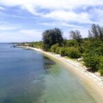 West End lot for Sale in Roatan