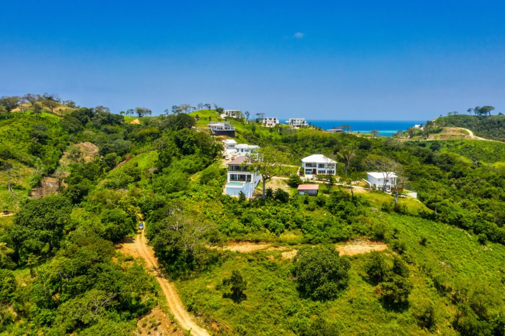 Luxury Home for sale in Coral Views Village Roatan