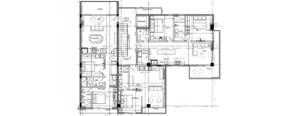 Bucerias Condos For Sale Floor Plan