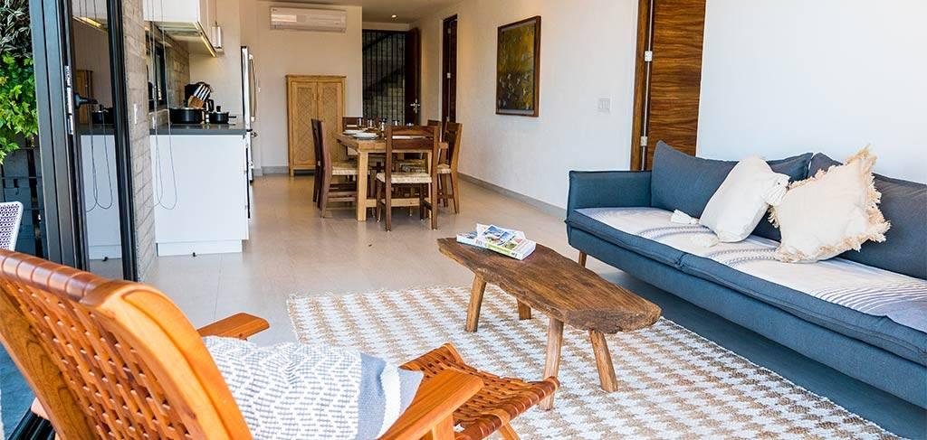 Nereidas Lofts Vacation rental Two Bedroom Unit 9