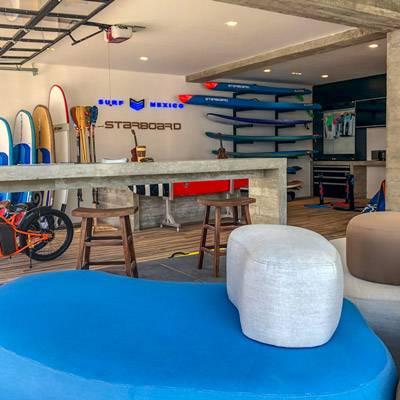 Surf Mexico Bucerias
