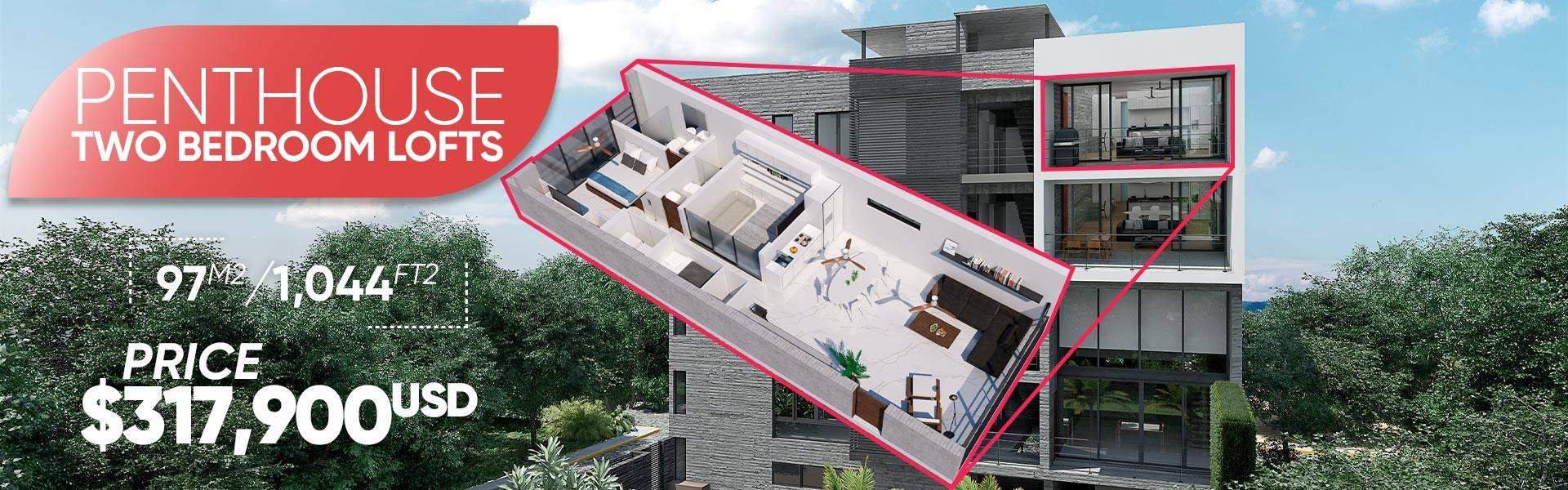 Becerias condos for sale full ownership