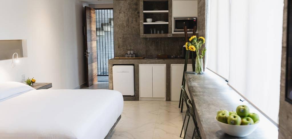 Becerias studio for sale full ownership
