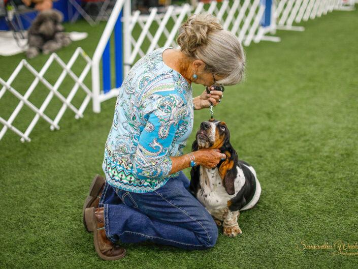 2021 UKC Memorial Day Dog Show