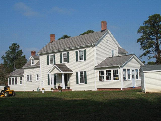 Chesapeake Bay Farmhouse