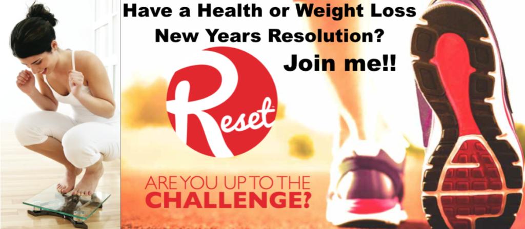 Health Resolution w: Girl