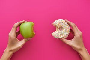 Sugar or Fruit