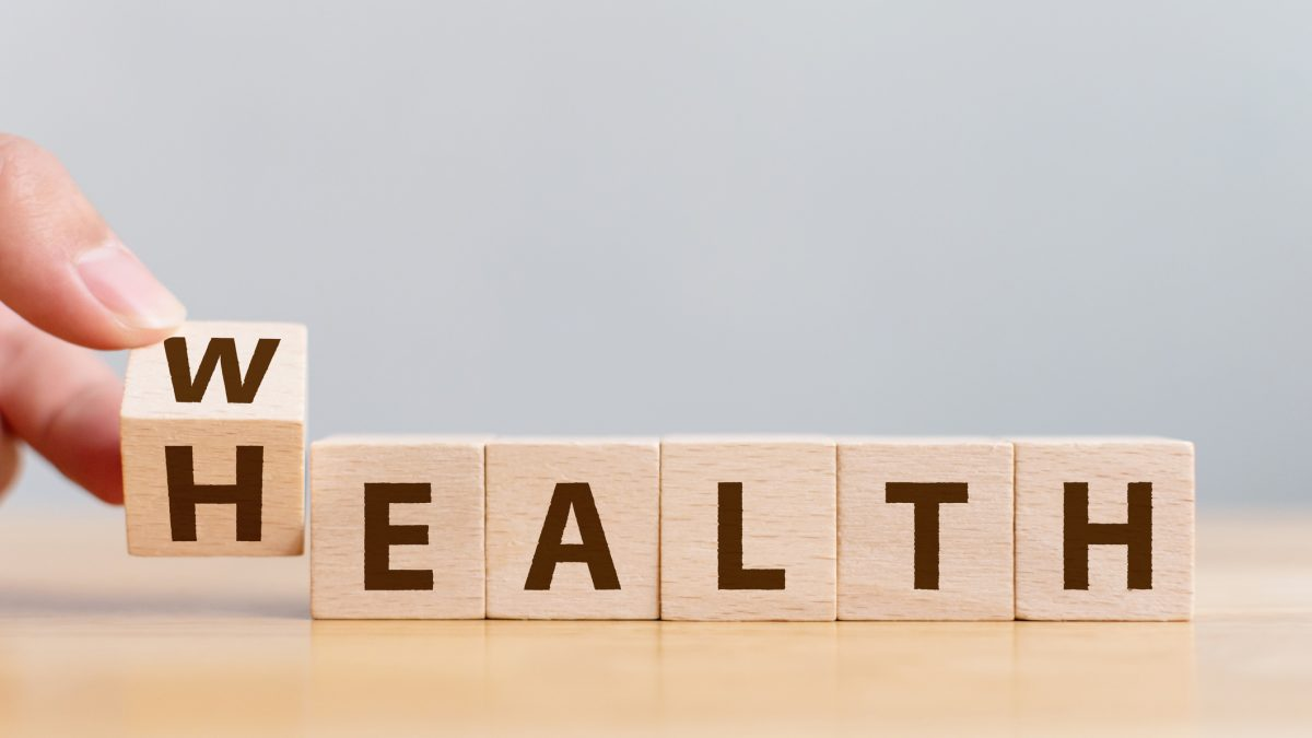 Health Wealth