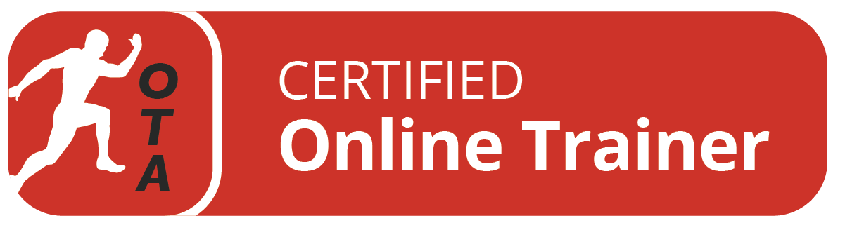 Online Trainer Certification