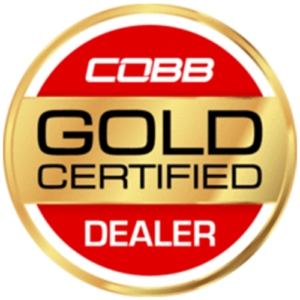 COBB GOLD CERTED LARGE