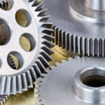 Industrial gear and cogs