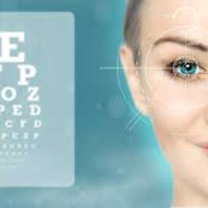Contact Lens Exam and Fitting