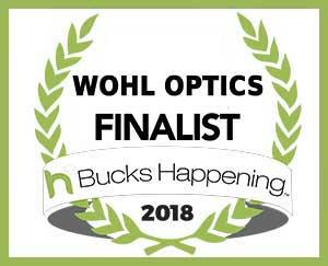 Awards 2018 Bucks County Finalist Wohl Optics