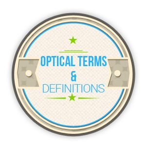 Optical Terms and Definitions