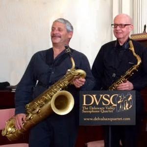 Delaware Valley Saxophone Quartet