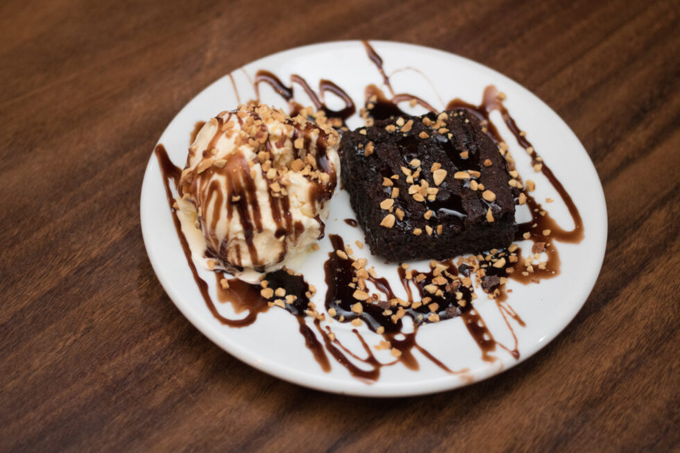 Petit Brownie