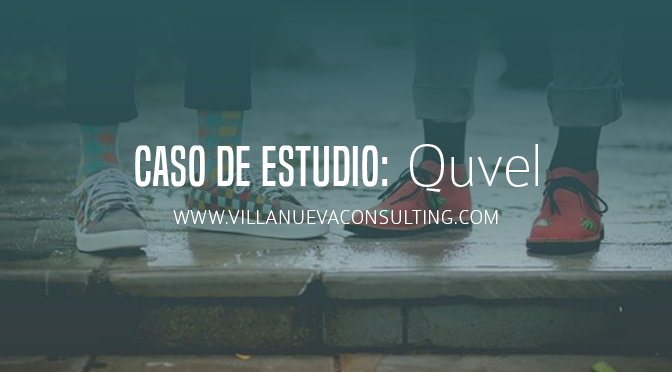 CASO QUVEL: EL MARKETING EN REDES SOCIALES SI FUNCIONA