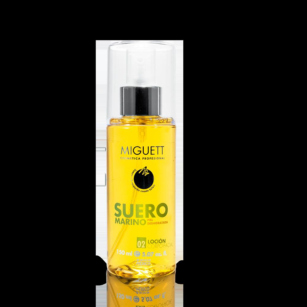Suero Marino (Dermo-purificante)