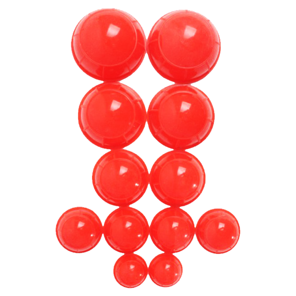 Red Cupping